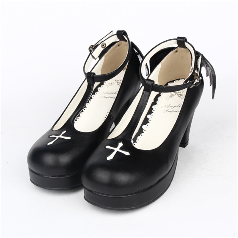 De Ucohrquf Zapatos Japoneses Zapatos Mujer gbyf67