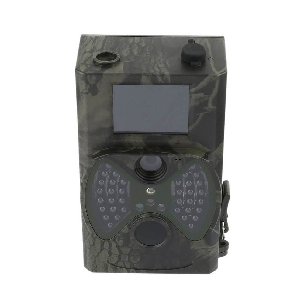 Hunting Camera HC300A 12MP HD 1080P Digital Infrared 940NM Trail Wildlife 2.0 inch LCD Trail Camera HD For Hunting Drop Shipping 2 lcd hd 1080p mms digital infrared