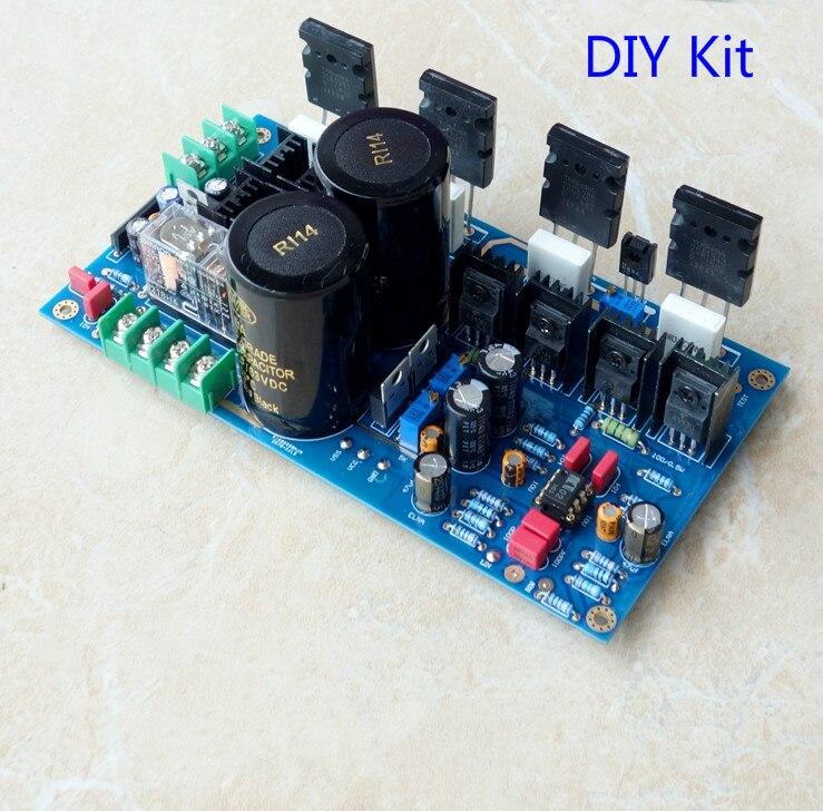 Ventil 6J1Tube Verstärker Vorverstärker AMP Vorverstärker Kopfhörer Buffer DIY