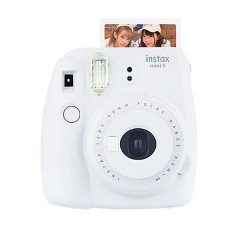 Instax mini9 an imaging camera, photo printer, phase machine, mini8 upgrade, mini pocket printer handheld photo printer-in Printers from Computer & Office    3