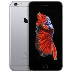 Usó el teléfono Apple iPhone 6 s RAM 2 GB ROM 16 GB 64 GB 4,7