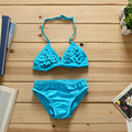 girl bikini baby swimwear kids girls swim wear bikini set swimwear swimsuit cheap china clothes for SW100