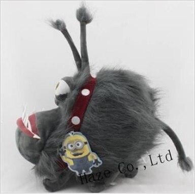 dog Fluffy Kyle giocattolo farcito bambola 11 Peluche Grus XTkPwuOZi