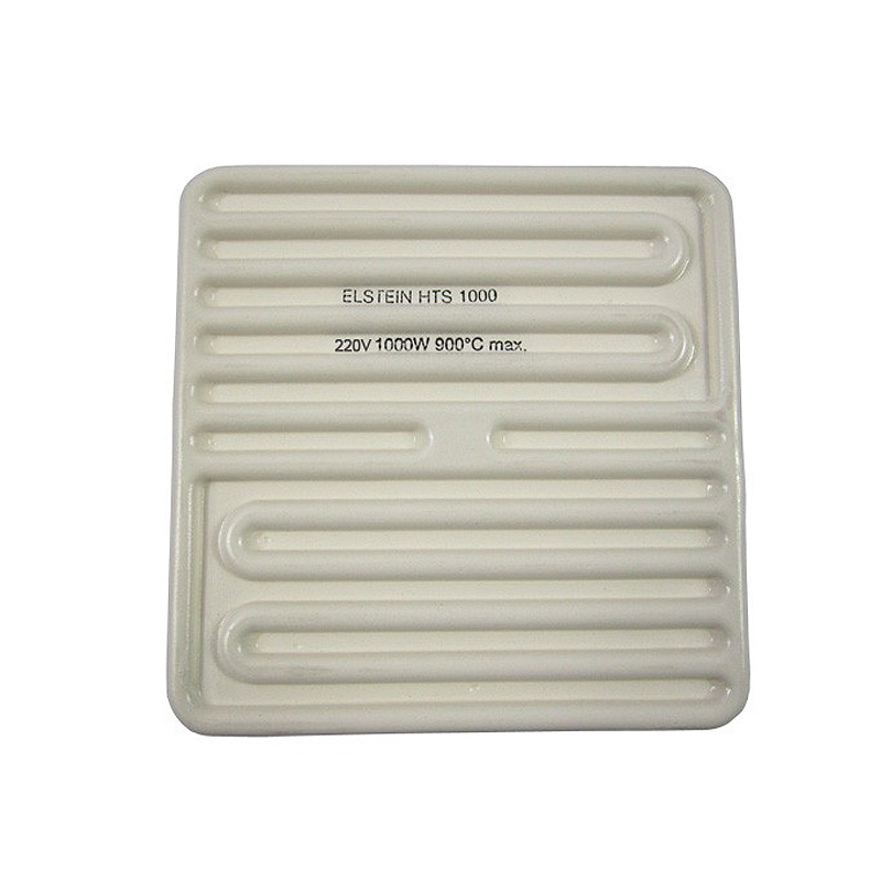 Elstein HTS 1000 Ceramic Bottom Plate Heat with 220V 1000W 900 Degrees Max for IR9000 BGA Rework Station original ir9000 top ceramic plate 250w elstein bottom heating plate 1000w