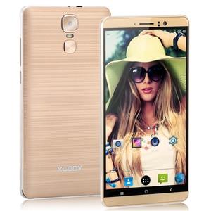 Image 3 - XGODY 3G Smartphone Dual Sim 6 pulgadas Android 5,1 1GB de RAM 8GB ROM MTK6580 Quad Core teléfono móvil 5MP Cámara WiFi teléfono Celular