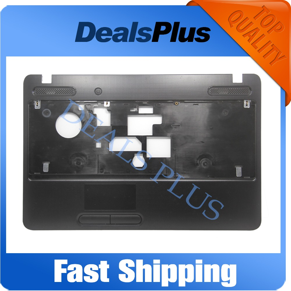Replacement New Black Laptop Topcase Palmrest C Shell For Toshiba
