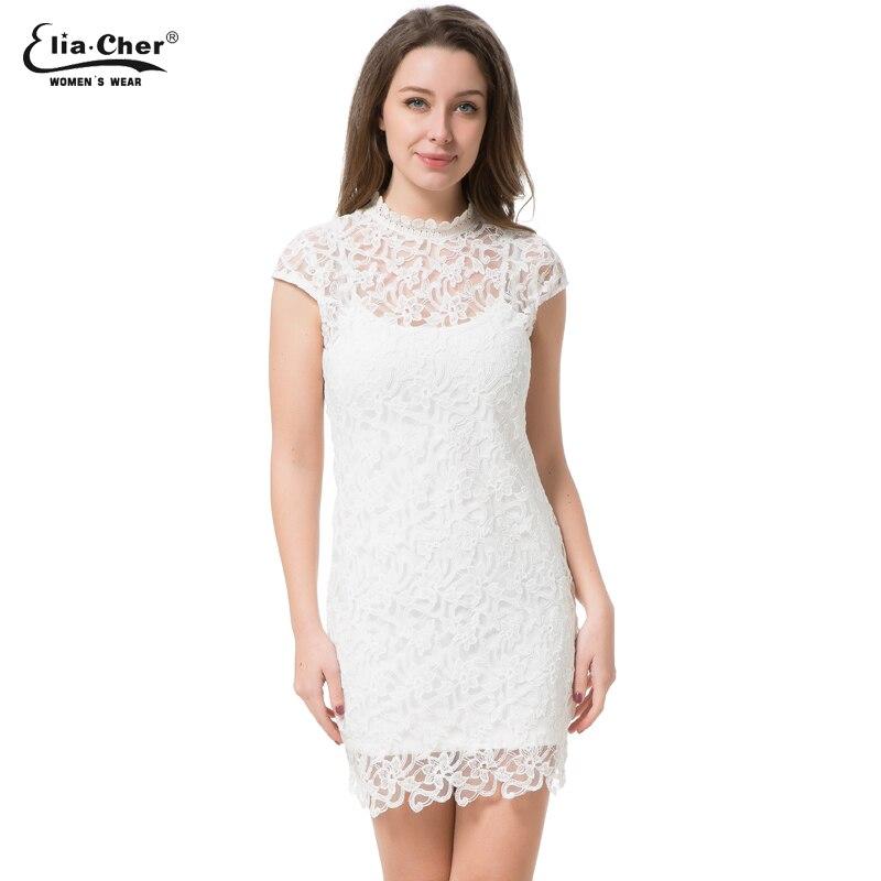 Women Dress Bodycon Dresses Eliacher Brand Plus Size Chinese Women