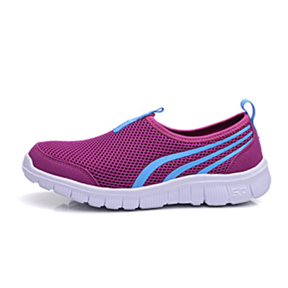 Spring Summer Outdoor Walking Sneakers Women Breathable Mesh Sports Shoes Easy to Match Walk SneakerSpring Summer Outdoor Walking Sneakers Women Breathable Mesh Sports Shoes Easy to Match Walk Sneaker