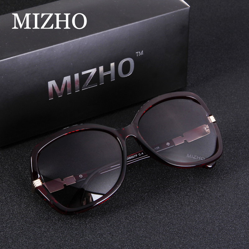 56b437b87f MIZHO glasses feature polarized lenses and lens characteristic difference