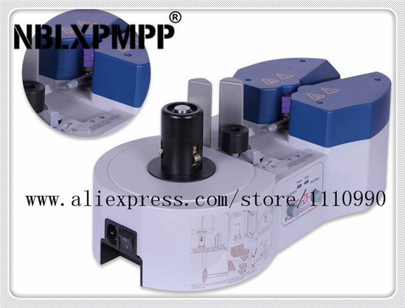 NBLXPMPP Lowest Factory Price Highest Quality Air Cushion Machine Automatic Mini Air Pillow Cushion Packing Machine bag Buffer lowest price mini cutting plotter375mm seiki brand plotter factory direct sell