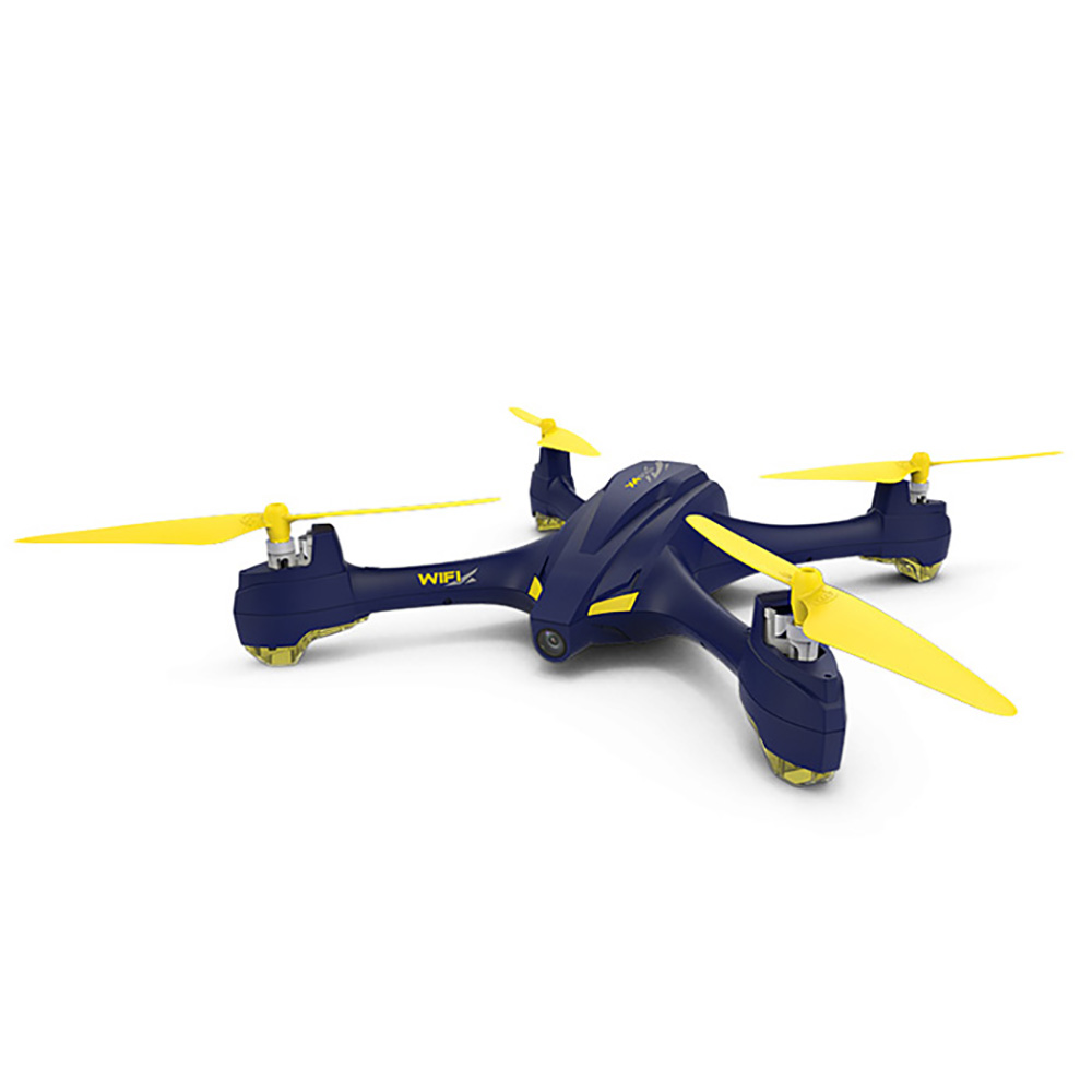 HUBSAN H507A X4 Star Pro GPS RC Helicopter WiFi FPV 720P HD Follow Me Orbiting Mode Selfie Remote Control Drone Quadrocopter Toy gps навигатор lexand sa5 hd