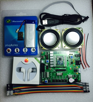 CSR8675 development board / supporting ADK4.3/ with touchpad / fourth generation / Bluetooth 5