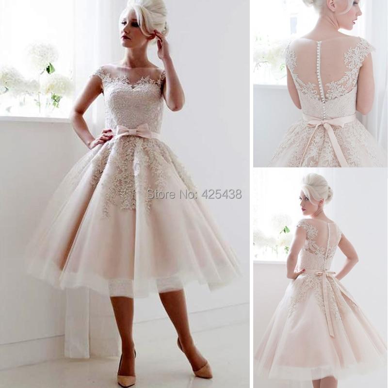 1950 Vintage Wedding Dresses - Ocodea.com