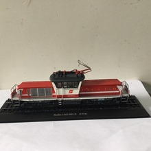 1:87 ATLAS LIMITED Reihe 1163 001-9 (1999) Train Model in perfect condition High Quality gift