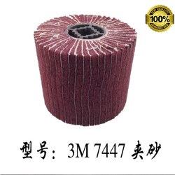 Полировальное колесо 3M для шлифовального круга инструмент для полировки или ржавого удаления по хорошей цене и быстрая доставка
