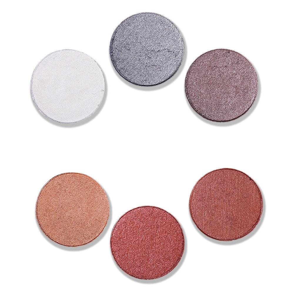 DE'LANCI Wet Cream Highlighter Bronzer Glow Kit Face Makeup - Makeup - Foto 4