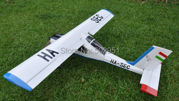 US $502 6  PZL 104 Wilga 30cc gasoline remote control model airplanes /  balsa airplane / fixed wing aircraft KIT-in RC Airplanes from Toys &  Hobbies