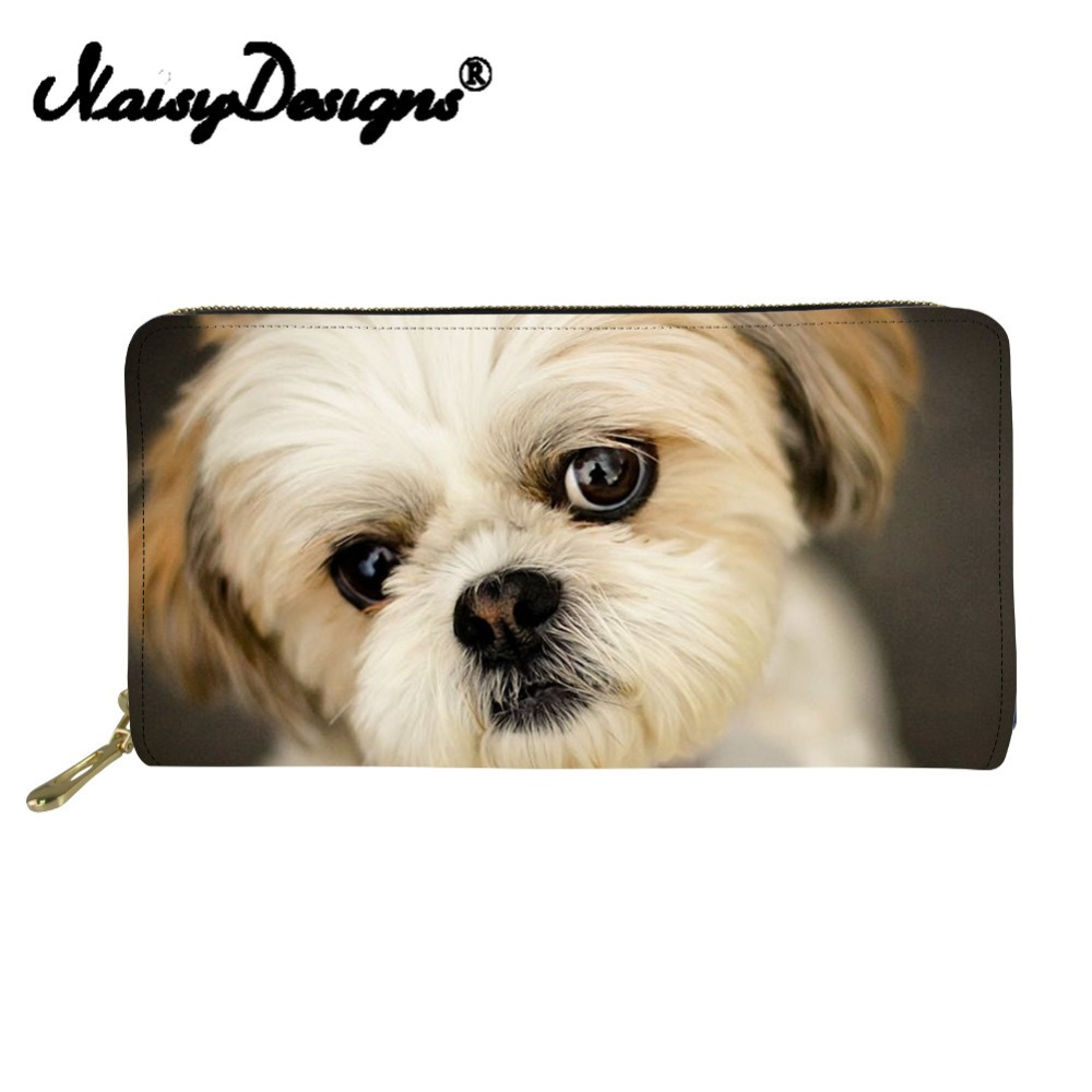 Greyhound Dog Black Metal Business Card Holder