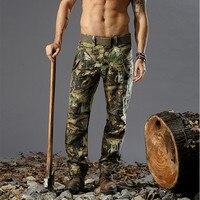 Hommes Militaire de Serpent Camouflage Tactique Pantalon Mandrake Typhon Grain Impression Pantalon pour Armée Extérieure Chasse