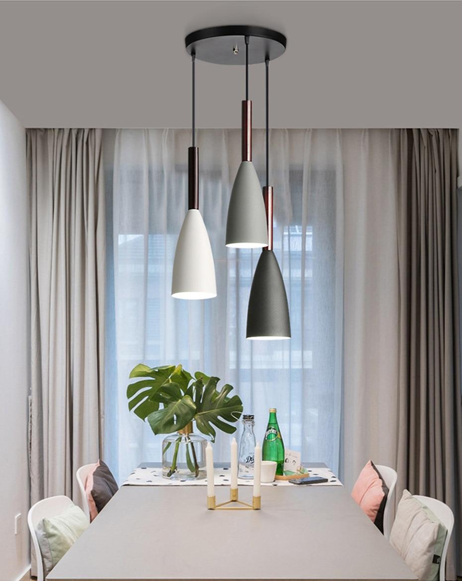 LED Pendants  (18)