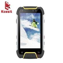 "Original M10 IP68 Robuste, Wasserdichte Telefon MTK6757 Octa-core 4 GB RAM 64 GB ROM 5,0 ""1920×1080 6500 mAH Android 7.0 Smartphone GPS"