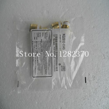 [SA] new original authentic spot SMC gas fitting KQ2S10-03AS --20pcs/lot
