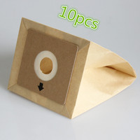 10 Pcs Vacuum Cleaner Paper Bags Dust Bag Replacement For Samsung Vacuum Cleaner Bags VC 5813