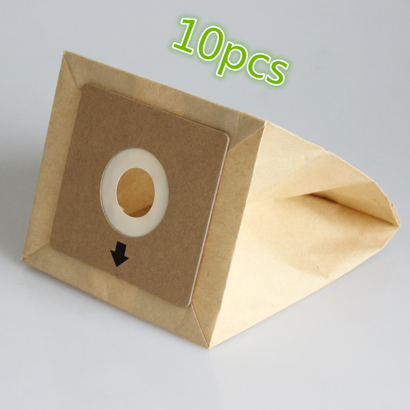 10 pcs Vacuum Cleaner Paper Bags Dust Bag replacement for samsung vacuum cleaner bags VC-5813 Bags for vacuum cleaner samsung 15 pcs vacuum cleaner paper dust bags