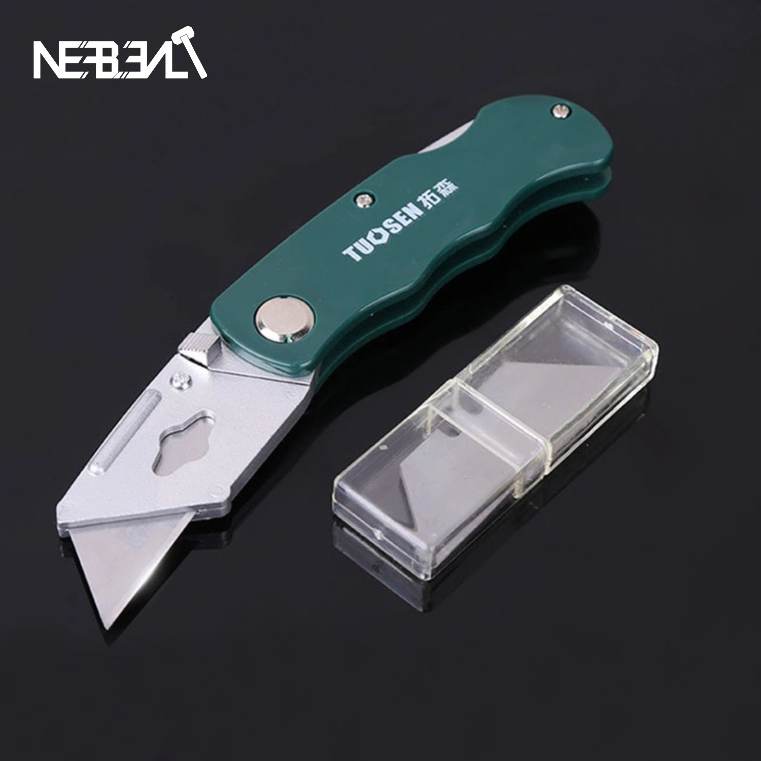 Alloy Folding Electrician Knife /Utility Knives for Pipe /Ca…