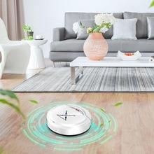 2 ColorHome Auto Cleaner Robot Microfiber Smart Robotic Mop Floor Corners Dust Cleaner Sweeper Vacuum Cleaner Home Mandatory цена и фото