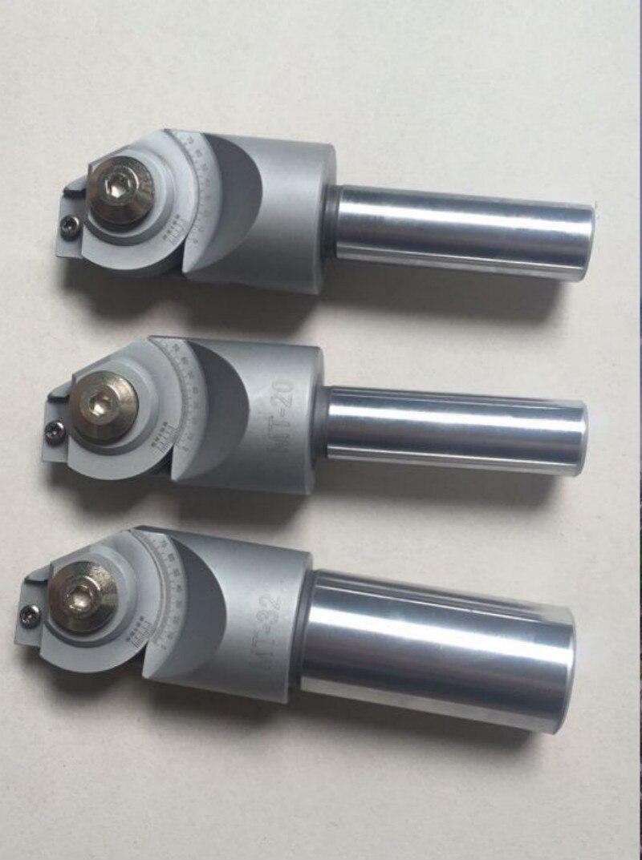 Высокое качество ЧПУ универсальный фасовочный Резак Регулируемый фасовочный резак 45 градусов фасовочный фреза БАР 0 90 градусов