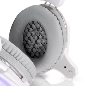 Image 3 - Universale G2000 Del Computer Stereo Gaming Cuffie Best casque Bassi Profondi del Gioco del Trasduttore Auricolare Auricolare con Il Mic per PC Gamer
