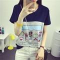 Nursing Clothing Short-sleeve Tees nursing Top Feeding Pregnancy T-shirt Fashion Plus Size Maternity T-shirts