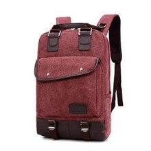 2016 высокое качество мешок школы ежедневно молодежи рюкзаки холст рюкзак школьные рюкзаки для девочек-подростков мальчиков путешествия