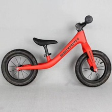 custom name Balance Bike carbon Kids balance Bicycle For 2~6 Years Old Children