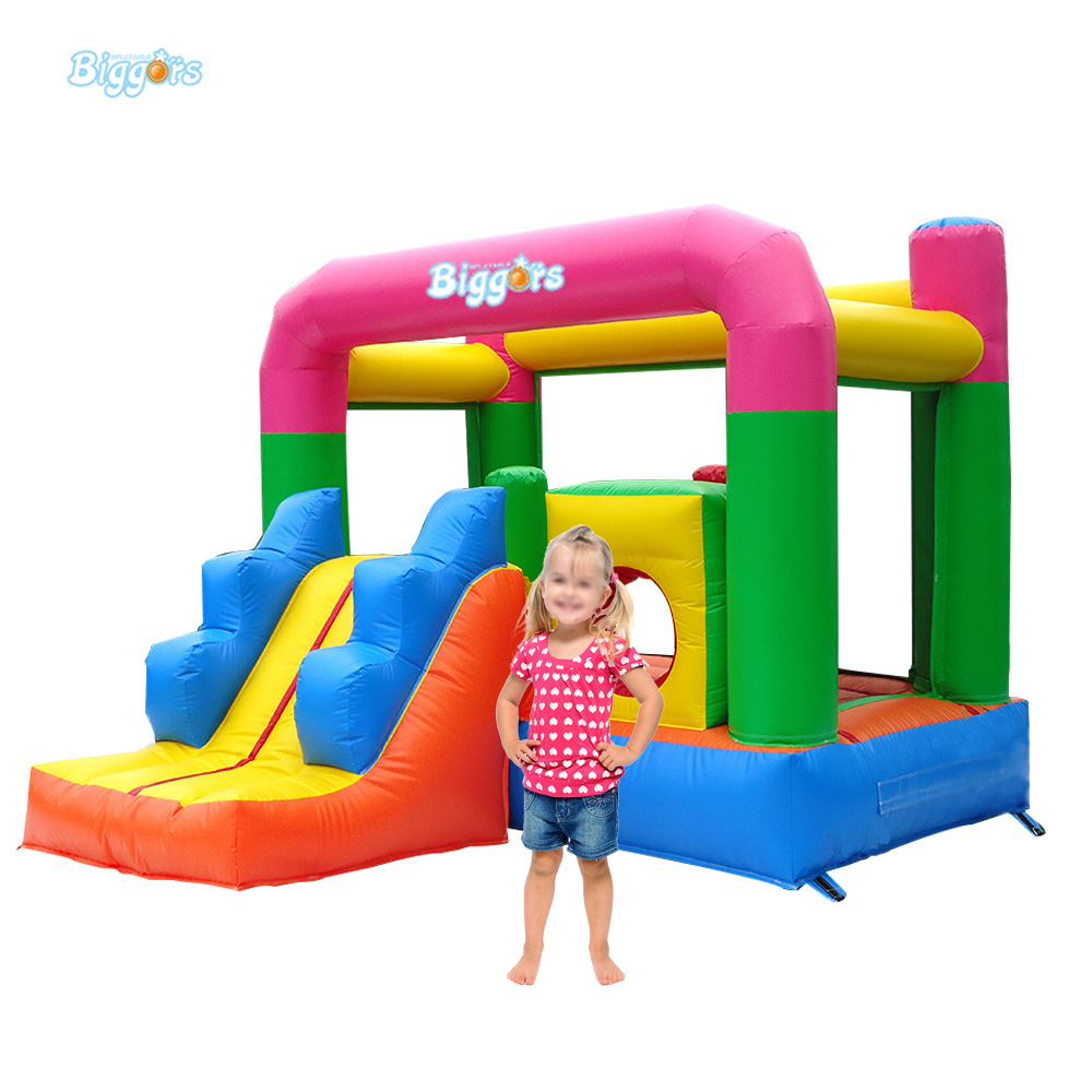Cheap Bounce House Inflatable Bouncer Jumping Moonwalk For Commercial Rentals ...