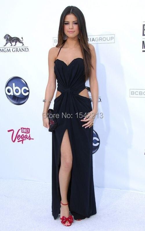 Selena Gomez Kleid