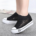 Fashion Breathable Canvas Shoes Women for casual shoes Free Shipping
