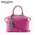 Emini house hobos saco genuína ombro bolsa de couro borla do vintage sacos de mulheres mensageiro bolsas de luxo mulheres sacos de designer