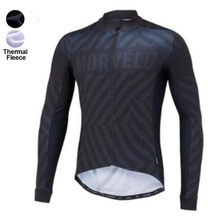 2018 quality Winter Spring Thermal fleece keep warm windproof Cycling Jersey  long sleeve Cycling clothing Classic cool design 98c2dbd83