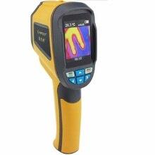2.4 дюймов Цветной Экран Портативный Тепловизор, Тепловизионная Камера, Инфракрасная тепловизионная камера