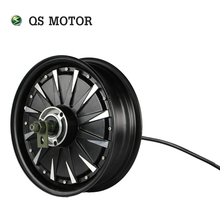 QS Motor 2000w 12inch 260 V1 Electric Scooter Brushless DC In-Wheel Hub