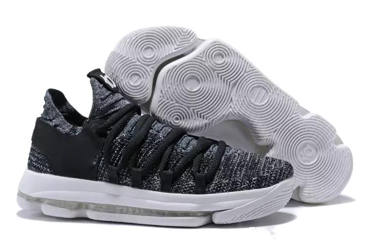 ca412cba Zoom KD 10 Anniversary University Red Still Kd Igloo BETRUE Oreo Men Basketball  Shoes USA Kevin Durant Elite KD10 Sneakers-in Basketball Shoes from Sports  ...