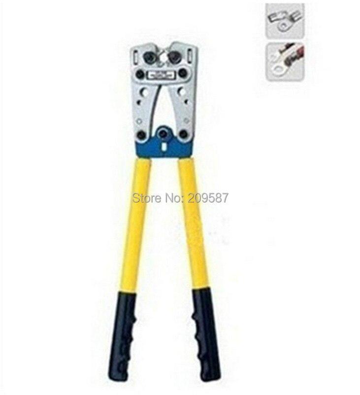 HX-50B, HX-50SC, медная трубка, обжимной инструмент, обжимной Пилер, обжимные инструменты, большой размер