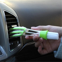 Oxilam Auto Cleaning Brush Tool untuk VW Polo Golf 4 5 Passat B5 B6 CC GTI Touareg Touran Bora Caddy tiguan Beetle Scirocco Sharan(China)