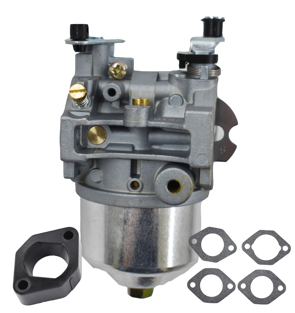 CARBURETOR w/ GASKETS for Briggs & Stratton 491912 Lawn Garden Mower Engine Carb