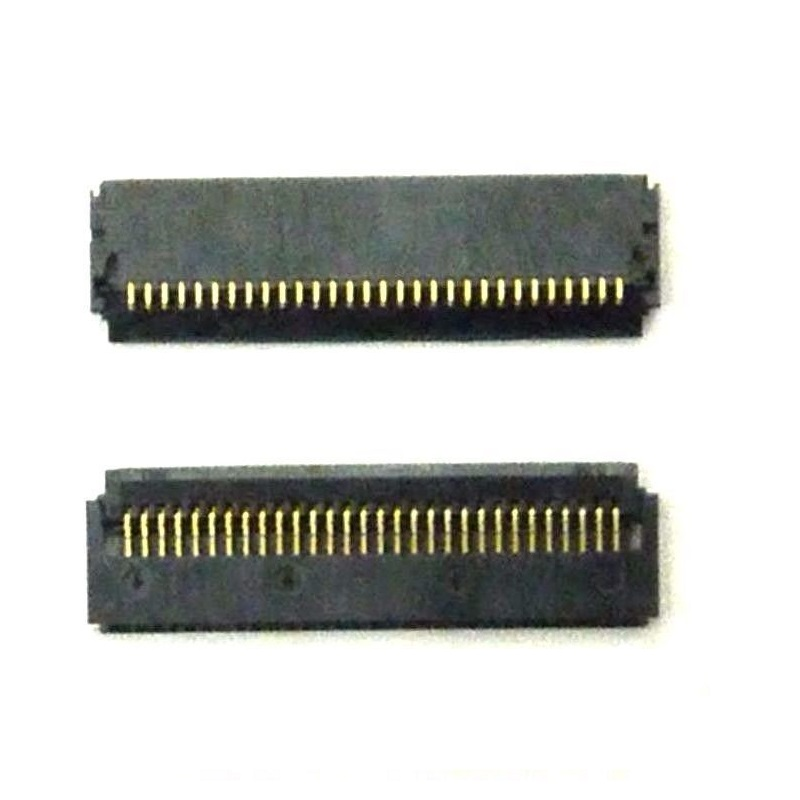 10Pcs/lot 30Pin Keyboard <font><b>Motherboard</b></font> Connector For MacBook Pro 13