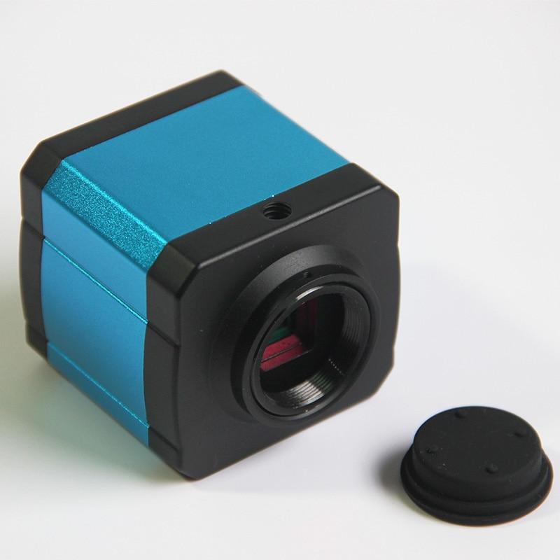 """""""Luckyzoom HD 14MP HDMI USB"""" skaitmeninė pramonės vaizdo kamera - Matavimo prietaisai - Nuotrauka 2"""