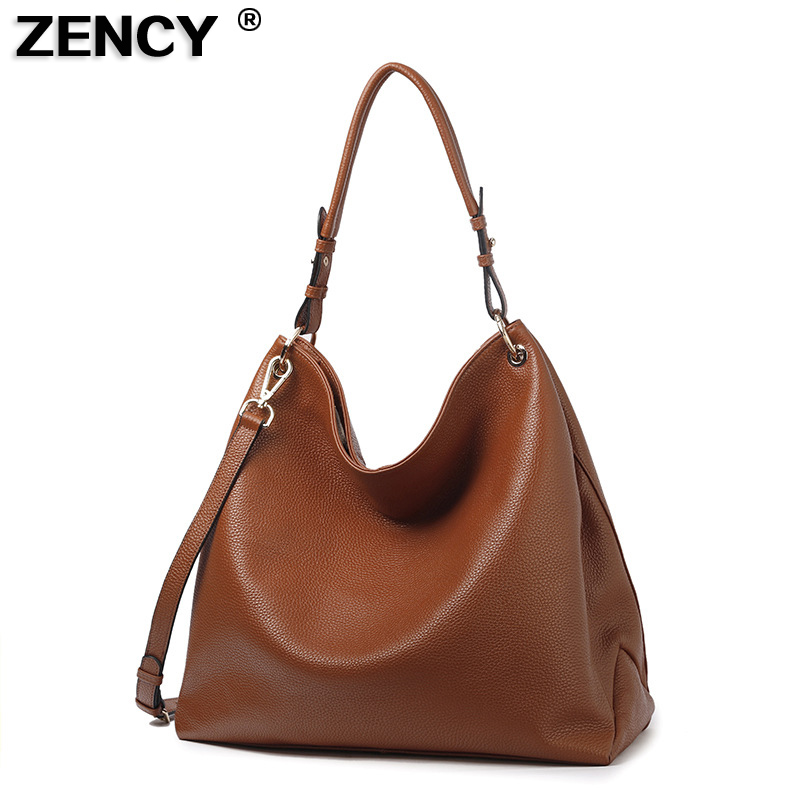 2019 New 100% Soft Genuine Cow Leather Womens Shoulder Handle Bags Real Cowhide Ladies Female Cross Body Messenger Tote Handbag2019 New 100% Soft Genuine Cow Leather Womens Shoulder Handle Bags Real Cowhide Ladies Female Cross Body Messenger Tote Handbag
