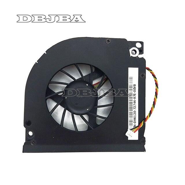 Nouvel Ordinateur Portable ventilateur CPU pour Acer Extensa 3690 5230 5630 5630Z 5630G 5430 MG55100V1-Q040-S99 CPU Ventilateur De Refroidissement